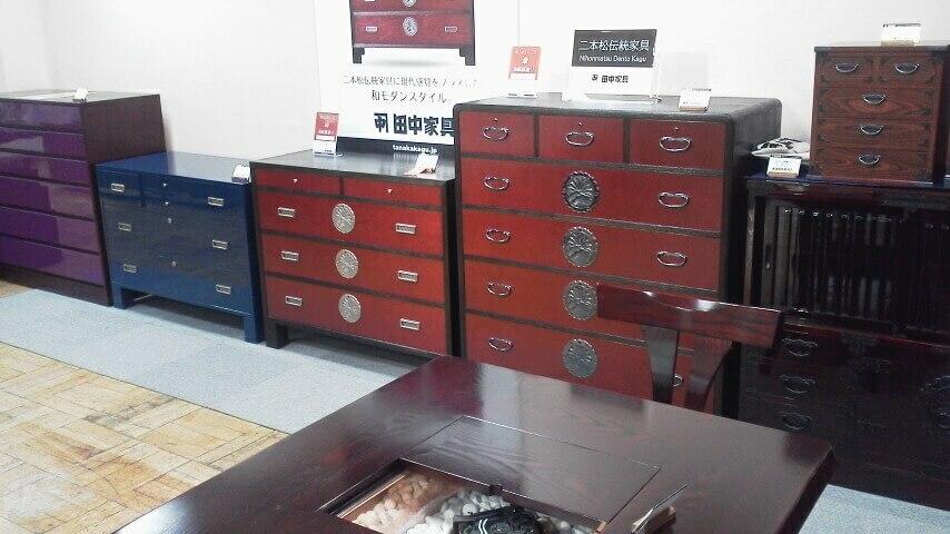 日本橋三越本店 「日本の職人 匠の技展」