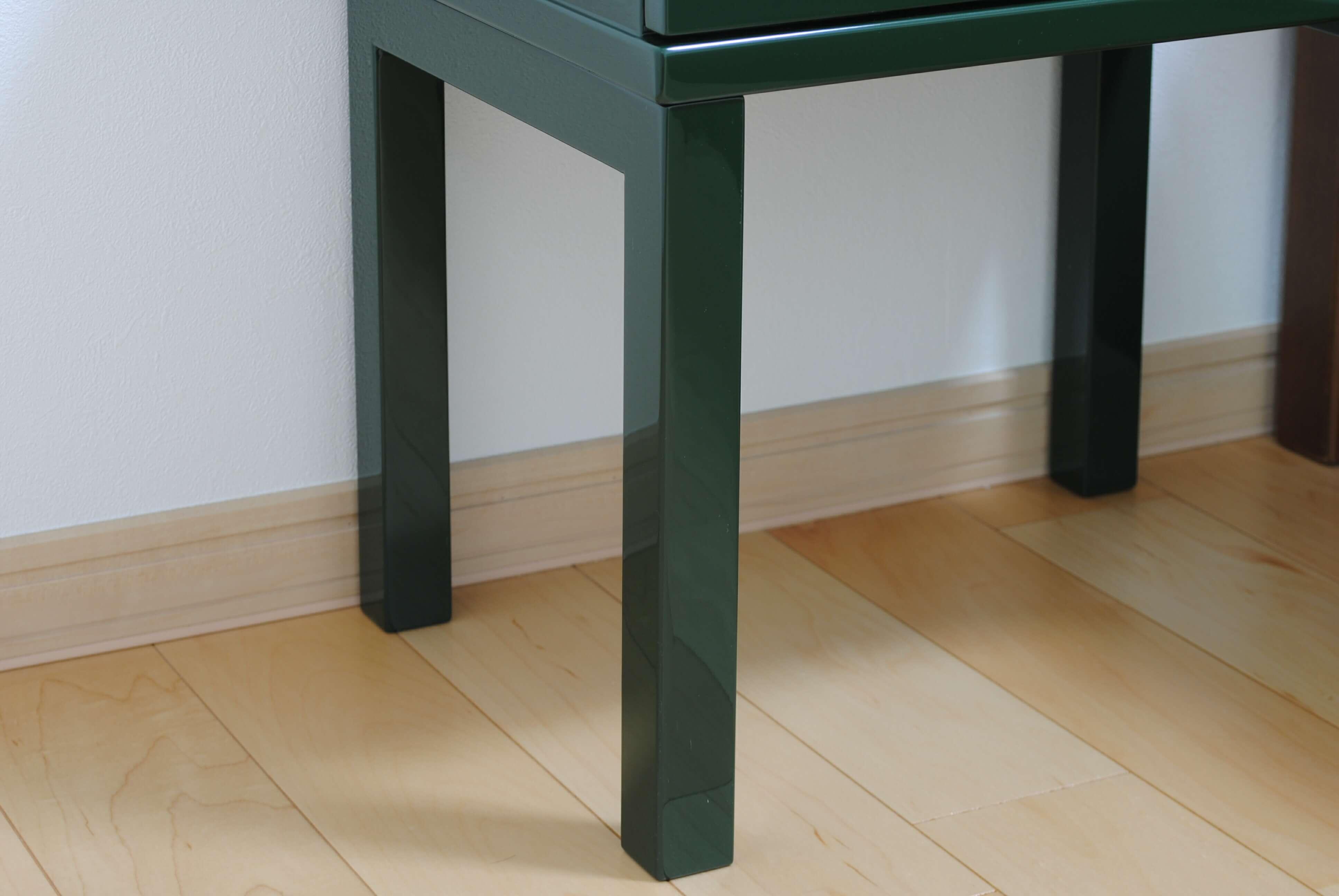 二本松伝統家具 nexT.150 サイドテーブル