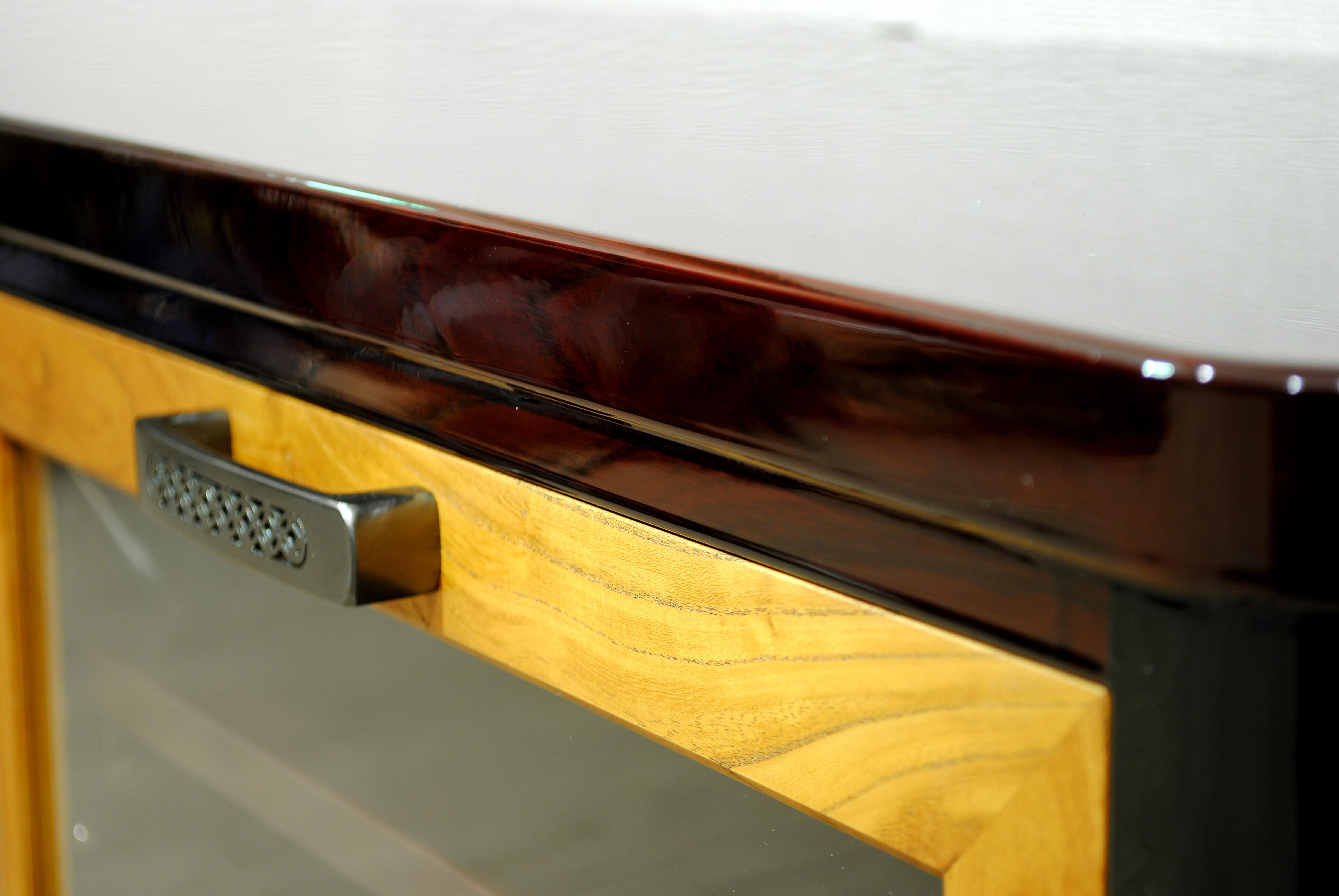 欅ModernStyle ローボード120