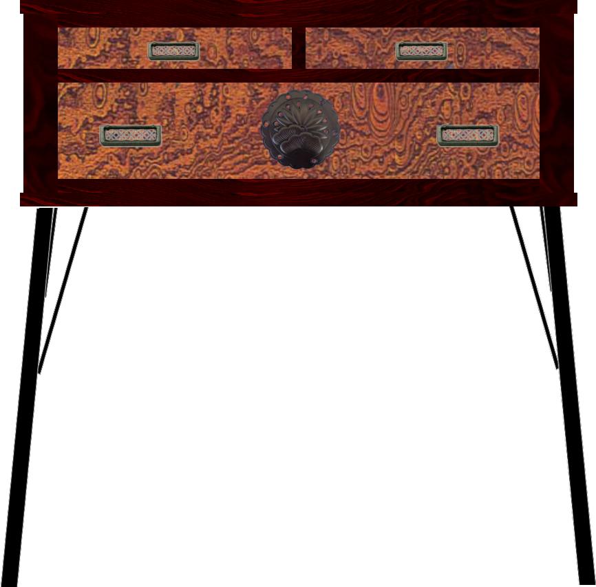 二本松伝統家具 欅ModernStyle コンソールテーブル80